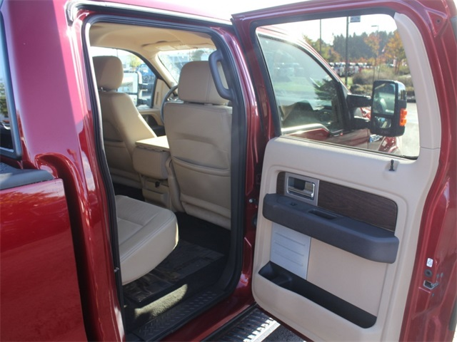 2014 F-150 Super Cab Pickup #E08836F - photo 22