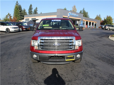 2014 F-150 Super Cab Pickup #E08836F - photo 4
