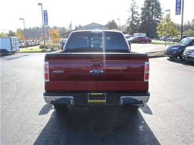 2014 F-150 Super Cab Pickup #E08836F - photo 2