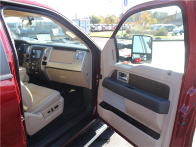 2014 F-150 Super Cab Pickup #E08836F - photo 20
