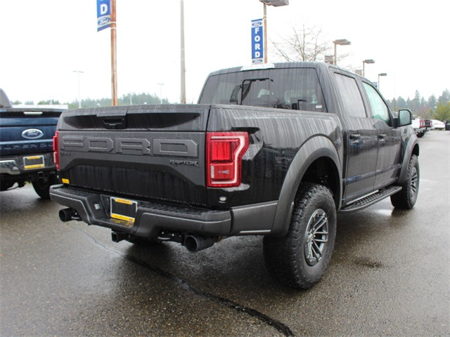 2019 F-150 SuperCrew Cab 4x4,  Pickup #FA18794 - photo 2