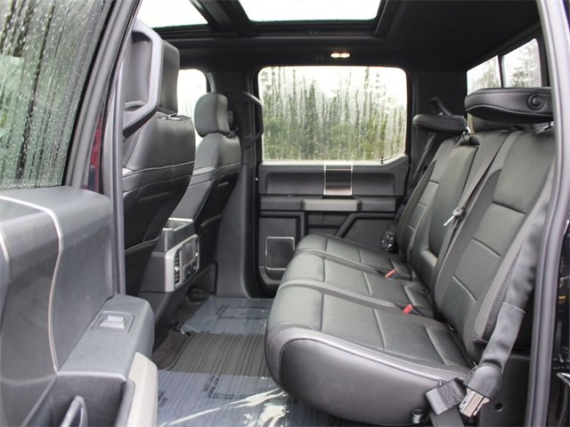 2019 F-150 SuperCrew Cab 4x4,  Pickup #FA18794 - photo 7