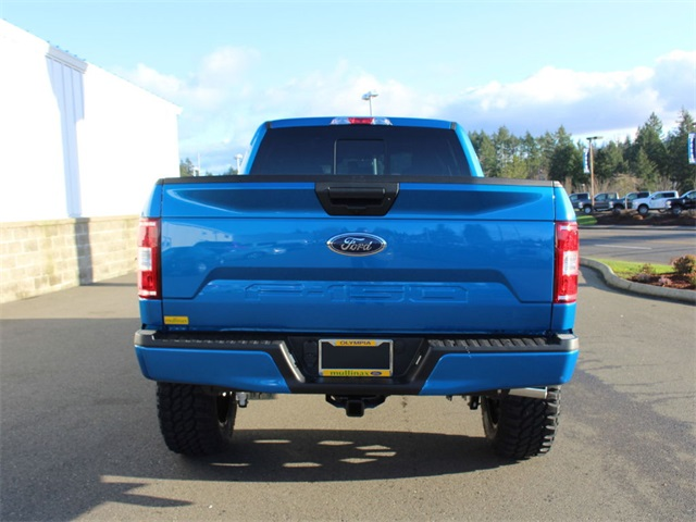 2019 F-150 SuperCrew Cab 4x4,  Pickup #FA18880 - photo 6
