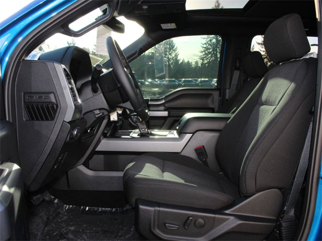 2019 F-150 SuperCrew Cab 4x4,  Pickup #FA18880 - photo 7