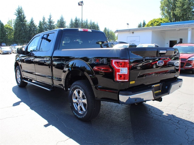 2018 F-150 SuperCrew Cab 4x4,  Pickup #FA19117 - photo 2