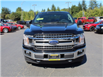 2018 F-150 SuperCrew Cab 4x4,  Pickup #FA19117 - photo 5