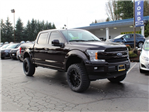 2018 F-150 Crew Cab 4x4, Pickup #FA19130 - photo 4