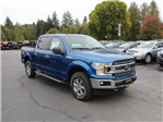 2018 F-150 Crew Cab 4x4 Pickup #FA19141 - photo 3