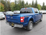 2018 F-150 Crew Cab 4x4 Pickup #FA19141 - photo 2