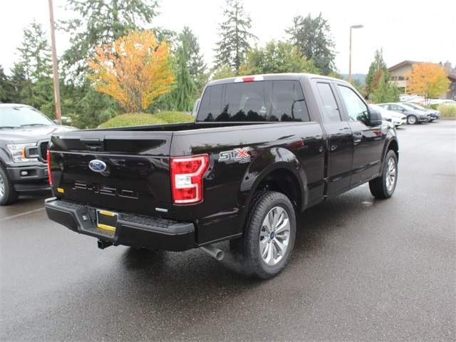 2018 F-150 Super Cab 4x4, Pickup #FA32650 - photo 2