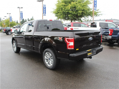 2018 F-150 Super Cab 4x4, Pickup #FA32650 - photo 5