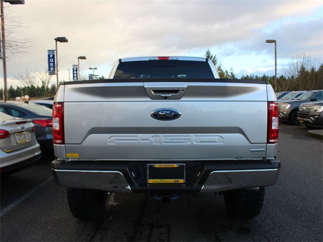 2019 F-150 SuperCrew Cab 4x4,  Pickup #FA43755 - photo 3
