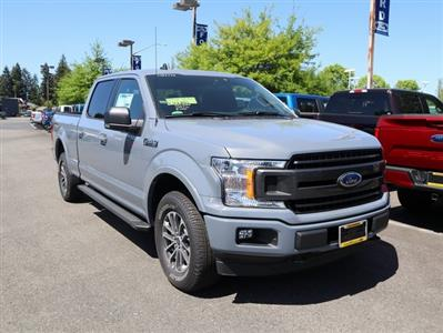 2019 F-150 SuperCrew Cab 4x4,  Pickup #FA63449 - photo 1