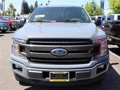 2019 F-150 SuperCrew Cab 4x4,  Pickup #FA63449 - photo 2