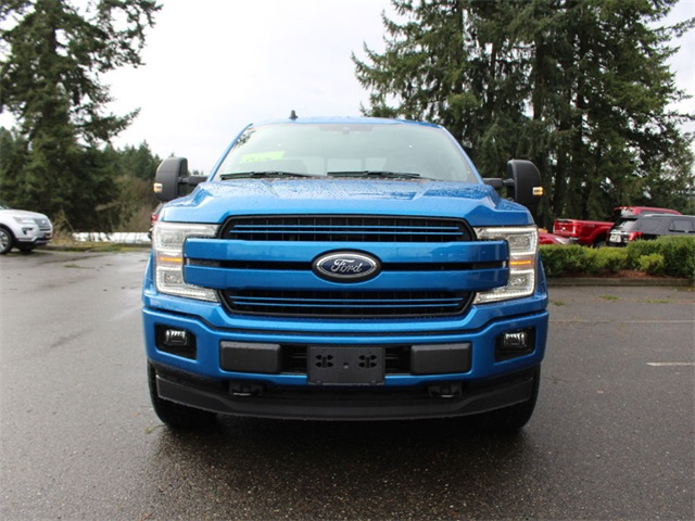 2019 F-150 SuperCrew Cab 4x4,  Pickup #FA81520 - photo 3