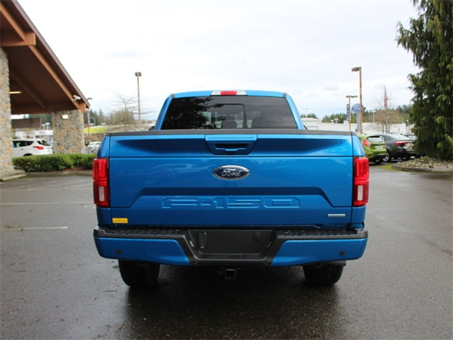 2019 F-150 SuperCrew Cab 4x4,  Pickup #FA81520 - photo 5