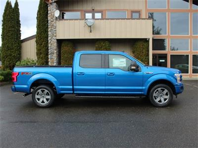 2019 F-150 SuperCrew Cab 4x4,  Pickup #FA81520 - photo 4