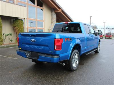 2019 F-150 SuperCrew Cab 4x4,  Pickup #FA81520 - photo 2