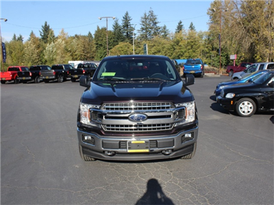 2018 F-150 Crew Cab 4x4 Pickup #FC04002 - photo 5