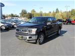 2018 F-150 Crew Cab 4x4 Pickup #FC04002 - photo 3