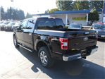2018 F-150 Crew Cab 4x4 Pickup #FC04002 - photo 2