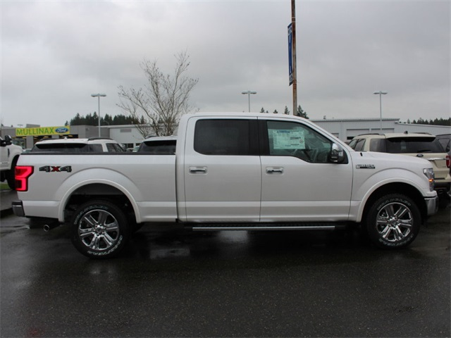 2019 F-150 SuperCrew Cab 4x4,  Pickup #FC04557 - photo 2
