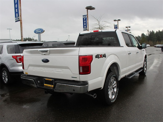 2019 F-150 SuperCrew Cab 4x4,  Pickup #FC04557 - photo 5