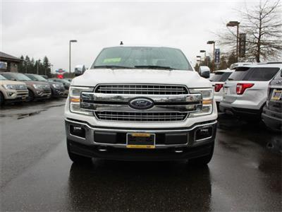 2019 F-150 SuperCrew Cab 4x4,  Pickup #FC04557 - photo 3