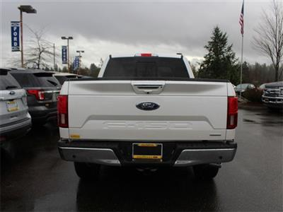 2019 F-150 SuperCrew Cab 4x4,  Pickup #FC04557 - photo 6