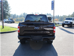 2018 F-150 Crew Cab 4x4 Pickup #FC10656 - photo 2