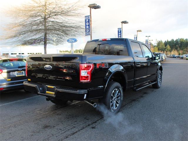 2019 F-150 SuperCrew Cab 4x4,  Pickup #FC15856 - photo 2