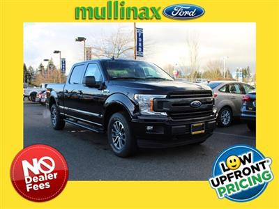 2019 F-150 SuperCrew Cab 4x4,  Pickup #FC15856 - photo 1