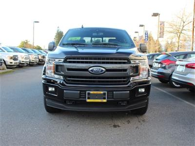 2019 F-150 SuperCrew Cab 4x4,  Pickup #FC15856 - photo 3
