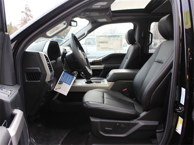 2019 F-150 SuperCrew Cab 4x4,  Pickup #FC15905 - photo 6