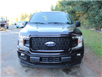 2018 F-150 Crew Cab 4x4 Pickup #FC27210 - photo 3