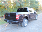 2018 F-150 Crew Cab 4x4 Pickup #FC27210 - photo 2