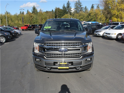 2018 F-150 Super Cab 4x4,  Pickup #FC27213 - photo 3