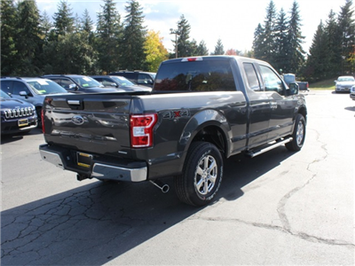 2018 F-150 Super Cab 4x4,  Pickup #FC27213 - photo 2