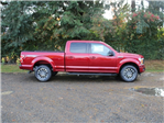 2018 F-150 Crew Cab 4x4 Pickup #FC35487 - photo 6