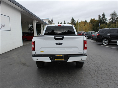 2018 F-150 Crew Cab 4x4 Pickup #FC35488 - photo 2
