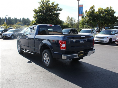 2018 F-150 Super Cab 4x4 Pickup #FC35492 - photo 6