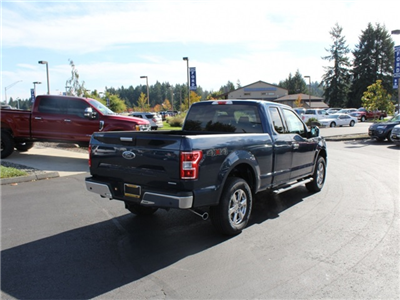 2018 F-150 Super Cab 4x4 Pickup #FC35492 - photo 2
