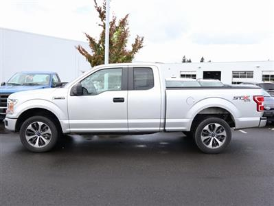 2019 F-150 Super Cab 4x4,  Pickup #FC36982 - photo 3