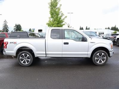 2019 F-150 Super Cab 4x4,  Pickup #FC36982 - photo 4