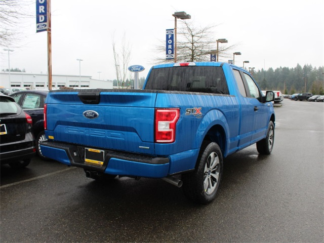 2019 F-150 Super Cab 4x4,  Pickup #FC36984 - photo 2