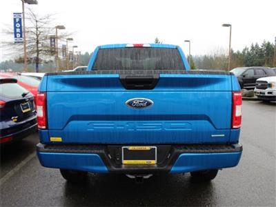 2019 F-150 Super Cab 4x4,  Pickup #FC36984 - photo 5