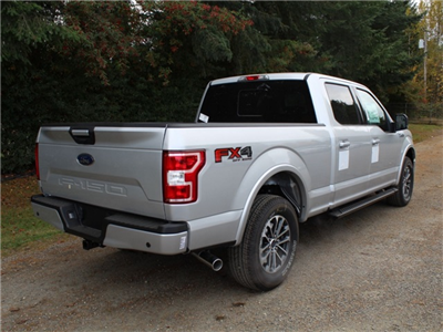 2018 F-150 SuperCrew Cab 4x4,  Pickup #FC42874 - photo 2