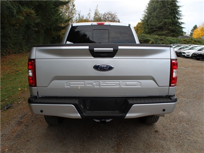 2018 F-150 SuperCrew Cab 4x4,  Pickup #FC42874 - photo 5