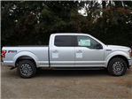 2018 F-150 SuperCrew Cab 4x4,  Pickup #FC42874 - photo 4