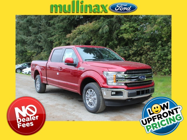 2018 F-150 SuperCrew Cab 4x4,  Pickup #FC46785 - photo 1